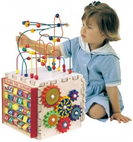 Anatex-Deluxe-Mini-Play-Cube-0