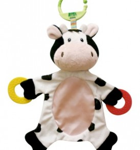 Animal-Planet-Stroller-Toy-Cow-0