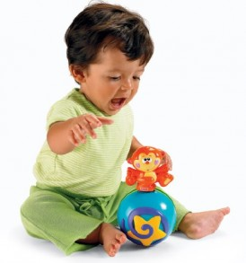 Fisher-Price-Go-Baby-Go-Crawl-Along-Musical-Ball-0