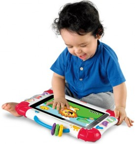 Fisher-Price-Laugh-Learn-Case-for-iPad-Red-0