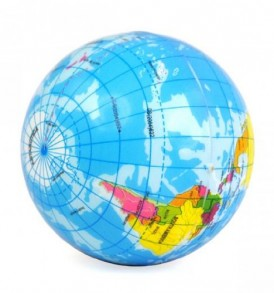 SODIALR-NEW-WORLD-MAP-FOAM-EARTH-GLOBE-STRESS-RELIEF-BOUNCY-BALL-ATLAS-GEOGRAPHY-TOY-0