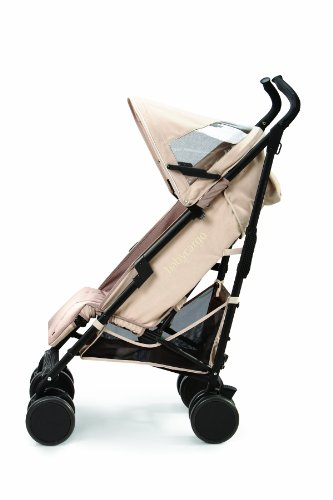 Baby-Cargo-300-Series-Lightweight-Umbrella-Stroller-Simply-Taupe-0