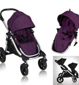 Baby-Jogger-City-Select-2013-Stroller-w2nd-Seat-Amethyst-0