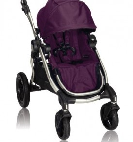 Baby-Jogger-City-Select-Single-Stroller-Amethyst-0
