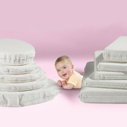 Custom-CradleBassinet-Mattress-size-17x31x2-0