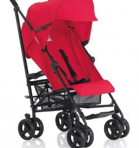 Inglesina-Swift-Stroller-Black-0