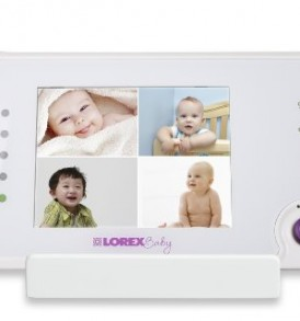 Lorex-BB4325X-LorexBaby-Care-n-Share-43-Inch-Video-Baby-Monitor-and-Wi-Fi-Cradle-White-0