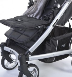 Valco-Baby-2013-Zee-Two-Double-Stroller-Jet-Ster-0-Plus-Months-0