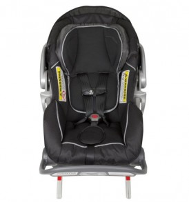 Baby-Trend-Inertia-Infant-Car-Seat-Black-Knight-5-32-Pounds-0