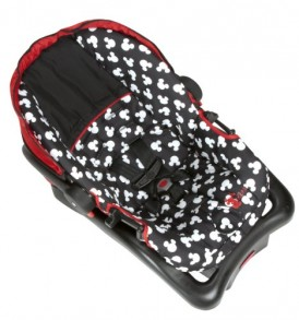 Disney-Baby-Mickey-Mouse-Light-N-Comfy-Luxe-Infant-Car-Seat-Mickey-Silhouette-0