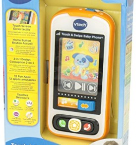 VTech-Touch-and-Swipe-Baby-Phone-0