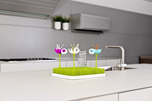 Boon-Lawn-Countertop-Drying-Rack-Green-0