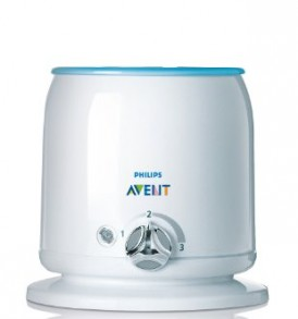 Philips-AVENT-Express-Food-and-Bottle-Warmer-0