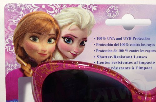 Disney-Frozen-Anna-Pink-Sunglasses-100-UVA-UVB-Protection-0