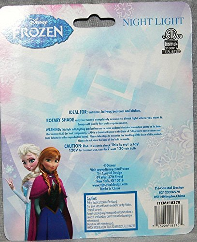 Disney-Frozen-Elsa-Night-Light-0