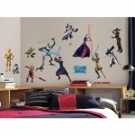 RoomMates-RMK1382SCS-Star-Wars-the-Clone-Wars-Glow-in-the-Dark-Wall-Decals-Pack-of-28-0