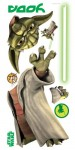 RoomMates-RMK1402GM-Star-Wars-the-Clone-Wars-Yoda-Glow-in-the-Dark-Giant-Wall-Decal-0-1