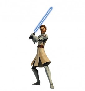 RoomMates-RMK1403GM-Star-Wars-the-Clone-Wars-Obi-Wan-Glow-in-the-Dark-Giant-Wall-Decal-0