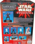 Star-Wars-Episode-1-The-Phantom-Menace-12-Inch-Tall-Action-Figure-Interactive-Talking-Bank-DARTH-MAUL-with-Combat-Actions-and-Original-Voice-0-0