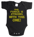 The-force-is-strong-with-this-one-funny-baby-boygirl-babygrow-vest-Apparel-0