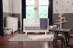 Babyletto-Hudson-3-in-1-Convertible-Crib-with-Toddler-Bed-Conversion-Kit-White-0-2