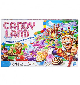 Hasbro-Gaming-Candy-Land-Kingdom-Of-Sweet-Adventures-Board-Game-For-Kids-Ages-3-Up-Amazon-Exclusive-0