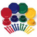 Learning-Resources-Play-Dishes-24-Piece-Set-0