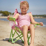 Melissa-Doug-Bella-Butterfly-Childs-Outdoor-Chair-Easy-to-Open-Handy-Cup-Holder-Cleanable-Materials-Carrying-Bag-237-H-x-67-W-x-67-L-0-0