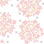 SwaddleDesigns-Cotton-Muslin-Crib-Sheet-Heavenly-Floral-with-Shimmer-Pink-0-1