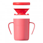 Tommee-Tippee-Easiflow-360-Spill-Proof-Toddler-Cup-with-Handles-and-Travel-Lid-LavenderCherry-6-Months-0-2
