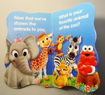 2-Set-of-Baby-Toddler-Beginnings-Board-Books-Sesame-Street-Set--Mickey-Mouse-and-Friends-Set-Total-8-Books-by-Bendon-0-1