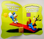 2-Set-of-Baby-Toddler-Beginnings-Board-Books-Sesame-Street-Set--Mickey-Mouse-and-Friends-Set-Total-8-Books-by-Bendon-0-4