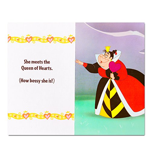 Disney-Baby-Toddler-Beginnings-Board-Books-Super-Set-Set-of-6-Toddler-Books-Aladdin-the-Aristocats-Peter-Pan-the-Jungle-Book-Lady-and-the-Tramp-and-Alice-in-Wonderland-0-1