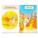 Disney-Baby-Toddler-Beginnings-Board-Books-Super-Set-Set-of-6-Toddler-Books-Aladdin-the-Aristocats-Peter-Pan-the-Jungle-Book-Lady-and-the-Tramp-and-Alice-in-Wonderland-0-2
