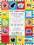 First-100-Words-Sticker-Book-Over-500-Stickers-Play-and-Learn-0-0