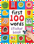 First-100-Words-Sticker-Book-Over-500-Stickers-Play-and-Learn-0