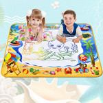 Toyard-Doodle-Mat-Large-Aqua-Magic-Water-Drawing-Mat-Toy-Gifts-for-Boys-Girls-Kids-Painting-Writing-Pad-Educational-Learning-Toys-for-Toddler-0-7